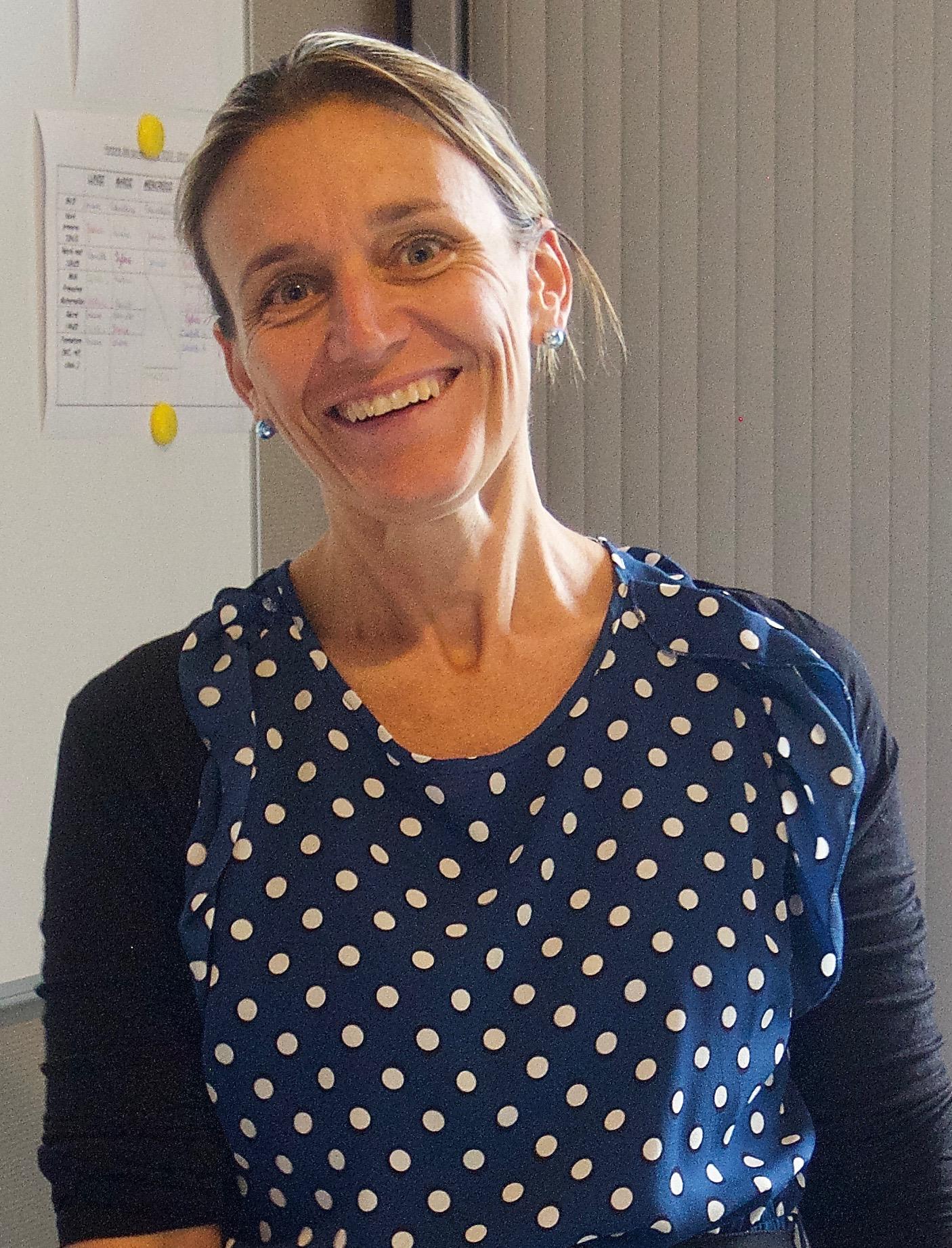 Mme Orianne