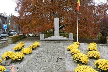 M3 – P2 – P3 au monument