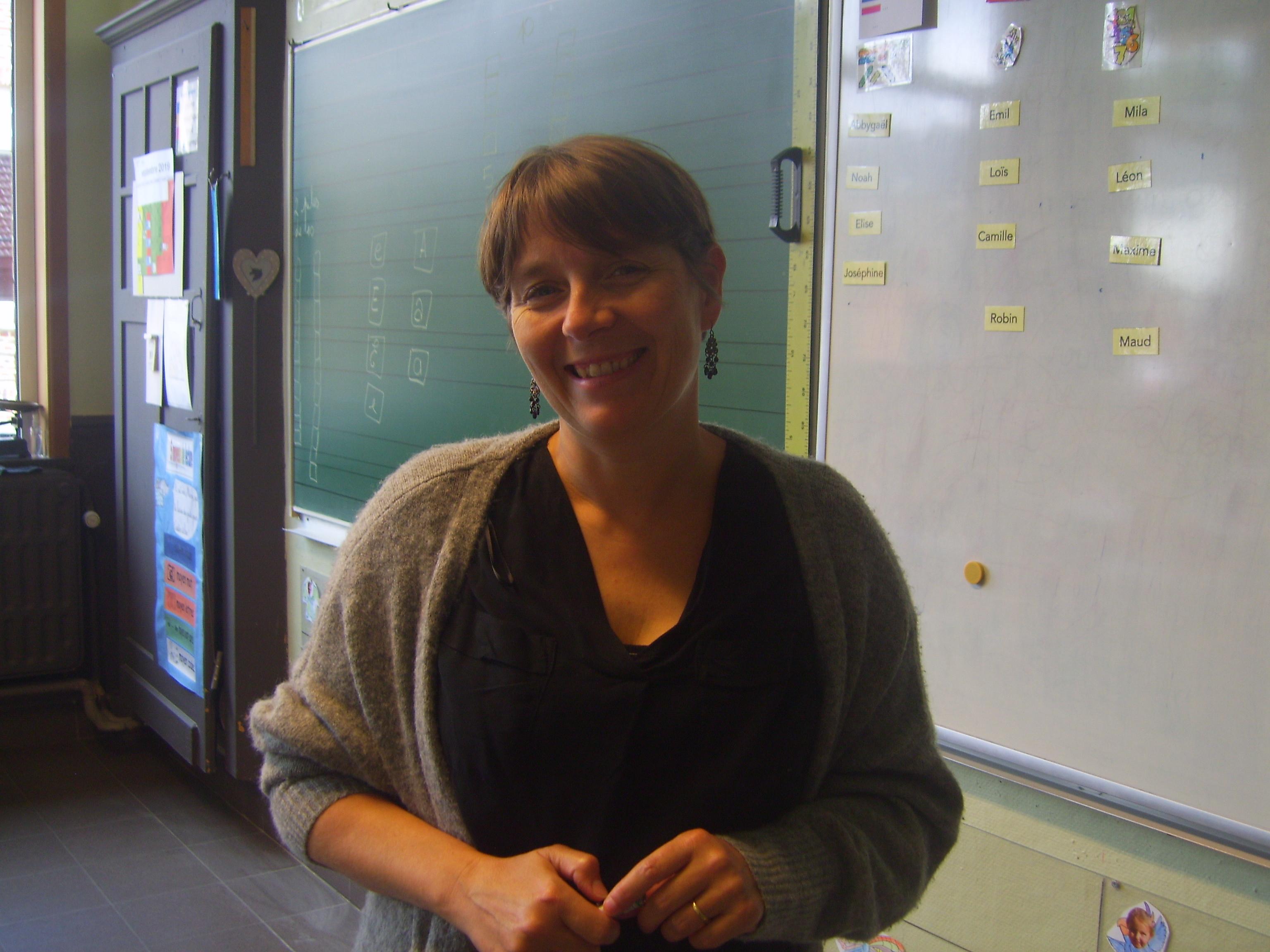 Mme Isabelle Laurent